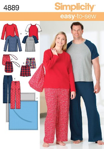 Flannel Blanket Pattern front-823045