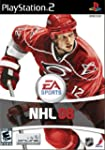 NHL 08 - PlayStation 2