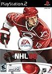 NHL 08 - PlayStation 2