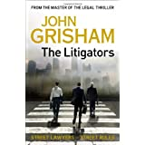 The Litigatorsby John Grisham