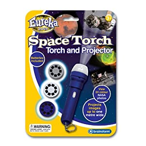Eureka Toys Space Torch