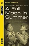 img - for Full Moon in Summer book / textbook / text book