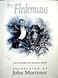 img - for Die Fledermaus: or, The Bat's Revenge book / textbook / text book