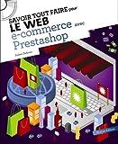 echange, troc Julien Debove - Savoir tout faire pour le web e-commerce