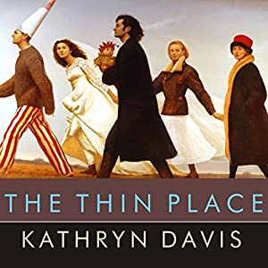 The Thin Place Audiobook