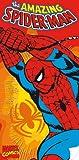 100% Coton Spiderman