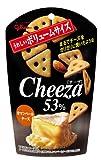 江崎グリコ チーザ (カマンベールチーズ) 50g×10個