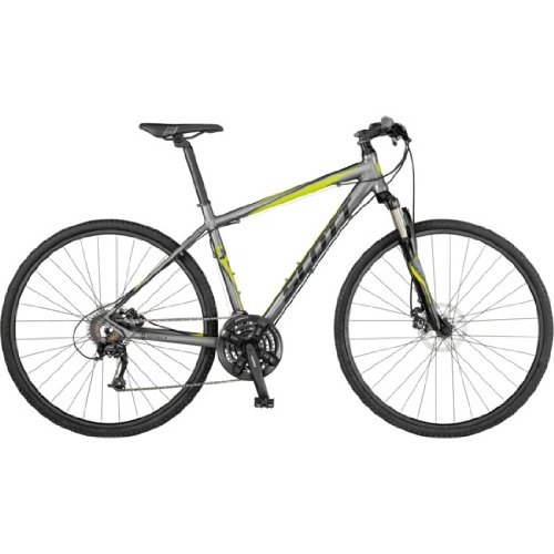 Scott Sportster 55 Men's Medium Frame Hybrid Bike