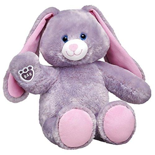 Build-a-Bear Workshop Garden Grey Bunny (Bunny Build A Bear compare prices)