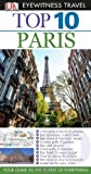 img - for Top 10 Paris (EYEWITNESS TOP 10 TRAVEL GUIDE) book / textbook / text book