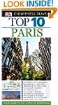 Top 10 Paris [With Map] (DK Eyewitnes...