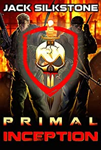 (FREE on 2/18) Primal Inception by Jack Silkstone - http://eBooksHabit.com