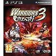Warriors Orochi 3 (PS3)