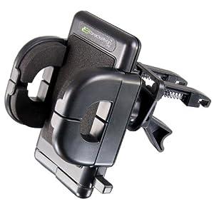 Bracketron PHV-202-BL Grip-iT GPS和手机车载支架