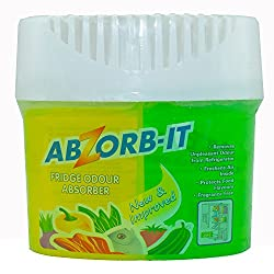 Refrigerator odour absorber(New)