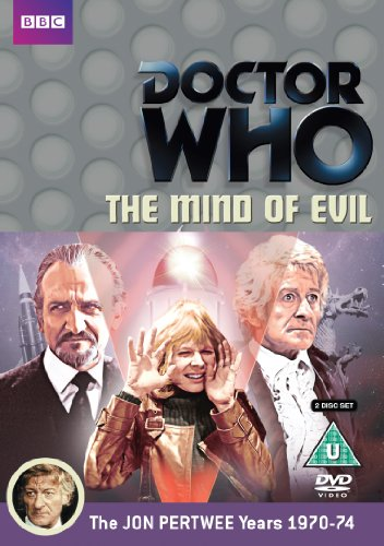 Doctor Who - The Mind of Evil [Edizione: Regno Unito]