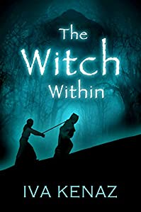 (FREE on 8/26) The Witch Within by Iva Kenaz - http://eBooksHabit.com