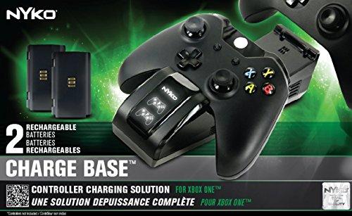 Nyko Charge Base – Xbox One image