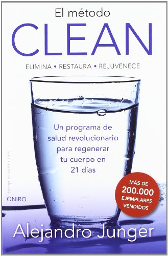 EL METODO CLEAN descarga pdf epub mobi fb2