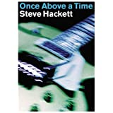 Once Above A Time [DVD] [2005]by Steve Hackett