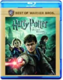 Harry Potter and the Deathly Hallows Part 2 (Bilingual) [Blu-ray]