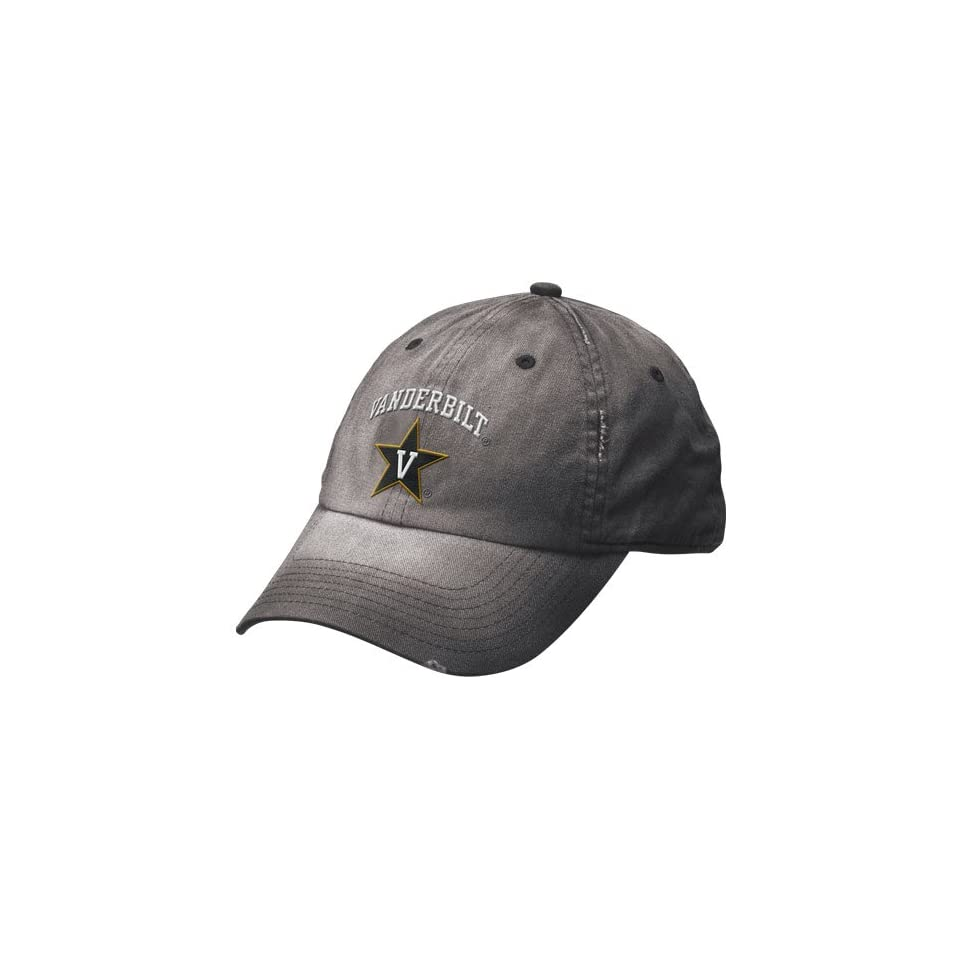 timeless design e75d0 848d2 ... norway nike vanderbilt commodores gray heritage 86 washed campus hat  5d350 d1e90