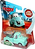 Mattel Toys Disney / Pixar Cars Movie 155 Die Cast Car With Lenticular Eyes Series 2 Brand New Mater