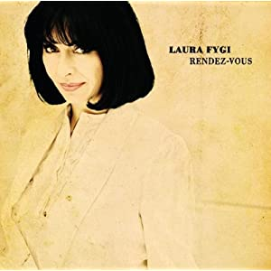Laura Fygi -  Rendez Vous