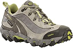 Oboz Phoenix Low BDry Hiking Boot - Women\'s Driftwood 9