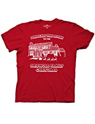 Dedicate Griswold Family Christmas T Shirt