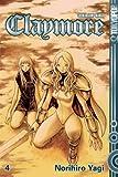 Claymore 04 - Norihiro Yagi