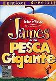 James E La Pesca Gigante (SE)