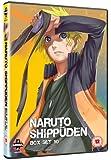 Naruto Shippuden Box Set 10 [DVD]