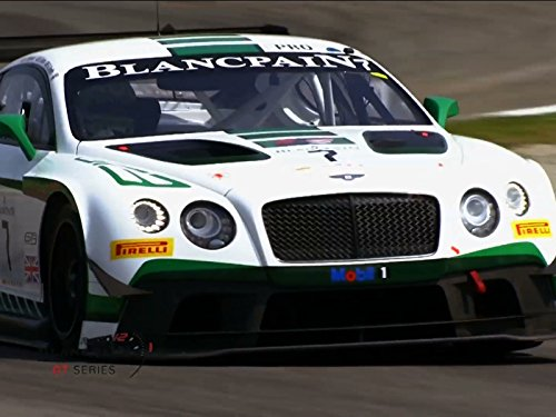 2015 Blancpain GT Endurance Series Season Review (2015 Championship Program compare prices)