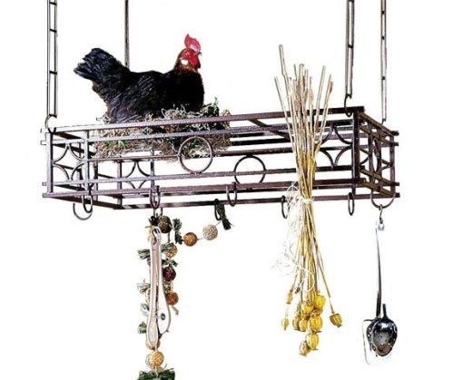 Cheap Bago Luma Classic Kitchen Pot Rack & Accessories WKR033 & Accessories (WKR033 & Accessories)
