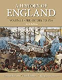 MySearchLab with Pearson eText -- Standalone Access Card -- for History of England, Volume 1, A (Prehistory to 1714) (6th Edition) (020520905X) by Roberts, Clayton