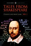 img - for Tales from Shakespeare, Vol. I (Illustrated) (Shakespeare for young readers Book 1) book / textbook / text book