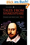 Tales from Shakespeare, Vol. I (Illus...