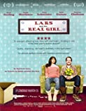 Lars and the Real Girl 11x17 Inch (28 x 44 cm) Movie Poster