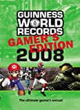 Guinness World Records Gamer's Edition 2008 (1904994210) by Guinness World Records