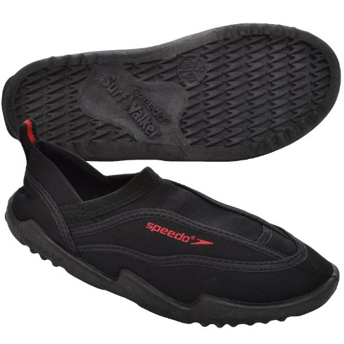 Speedo Surfwalker Junior Boys Girls Children Kids Pool Water Beach Sports Shoe