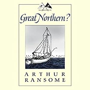 Great Northern? Audiobook