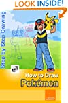 How To Draw Pokemon: Step-By-Step Dra...