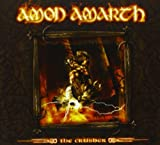 Versus The World Amon Amarth