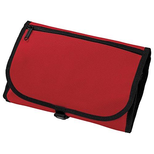 Bagbase - Borsa da Viaggio (2,5 Litri) (Taglia unica) (Rosso)