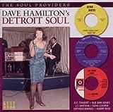 echange, troc Dave Hamilton - Detroit Soul