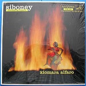 Xiomara Alfaro - Siboney [Vinyl LP] - Amazon.com Music