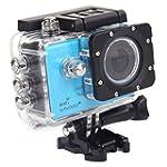 SJCAM SJ5000 WIFI Ambarella A7LS75 10...