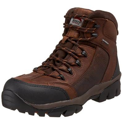 Amazon.com: Avenger Safety Footwear Men's 7244 Composite