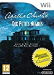 Agatha Christie: les 10 petits n�gres